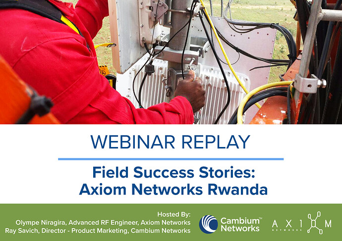 Webinar Graphic (Spotlight - Axiom Networks Rwanda)