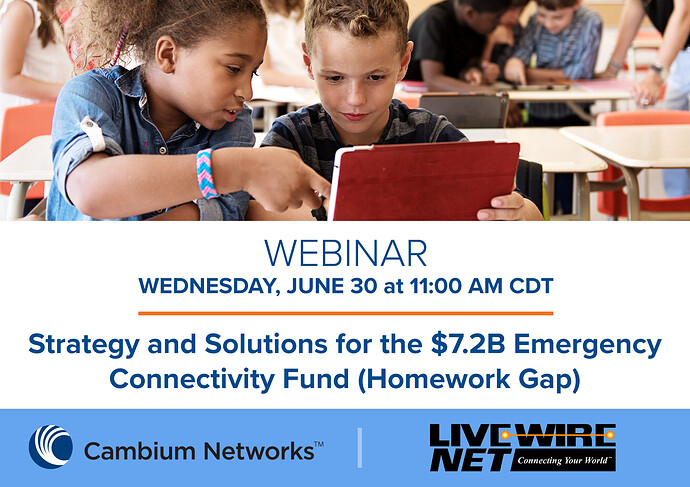 Strategy and Solutions for the $7.2B Emergency Webinar Social Banner UPDATED