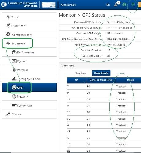 GPS_STATUS_OK