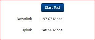 Solved: Speedtest versus epmp wireless link test - Cambium