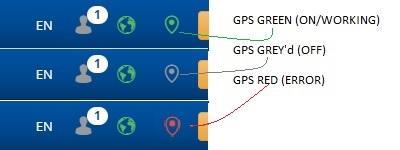 GPS_STATUS